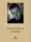 """""""Den eneste andre - roman"""" av Pål Gerhard Olsen"""