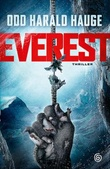 """Everest - thriller"" av Odd Harald Hauge"