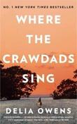 """Where the crawdads sing"" av Delia Owens"