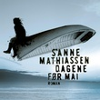 """""""Dagene før mai"""" av Sanne Mathiassen"""