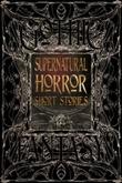 """Supernatural horror short stories"""