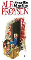 """""""Fra Hompetitten til Bakvendtland - 39 barneviser"""" av Alf Prøysen"""