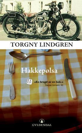 """""""Hakkepølsa"""" av Torgny Lindgren"""