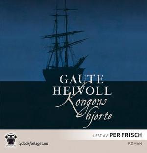 """""""Kongens hjerte"""" av Gaute Heivoll"""