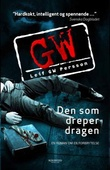 """""""Den som dreper dragen - en roman om en forbrytelse"""" av Leif G.W. Persson"""