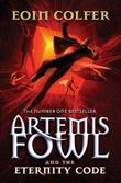 """Artemis Fowl and the Eternity Code - 3"" av Eoin Colfer"