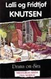 """""""Drama om Sira"""" av Lalli Knutsen"""