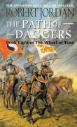 """The path of daggers - book eight of The wheel of time"" av Robert Jordan"