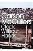"""Clock without hands"" av Carson McCullers"