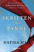 """""""Skriften i min panne"""" av Nafisa Haji"""