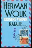 """""""Krigens vinder - Natalie"""" av Herman Wouk"""