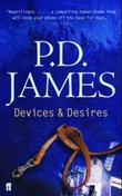 """Devices and desires"" av P.D. James"