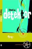 """""""Detektor - filmmanuskript"""" av Erlend Loe"""
