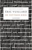 """""""De fattiges krig - en historie"""" av Éric Vuillard"""