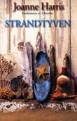 """""""Strandtyven"""" av Joanne Harris"""
