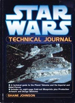 """Starlog - "" Star Wars "" Technical Journal (Star Wars)"" av Shane Johnson"