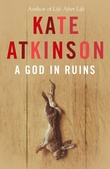 """A god in ruins"" av Kate Atkinson"