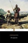 """""""Don Quixote"""" av Miguel de Cervantes Saavedra"""