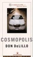 """""""Cosmopolis"""" av Don DeLillo"""
