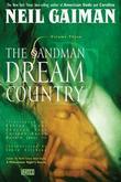 """""""The Sandman Vol. 3 Dream Country"""" av Neil Gaiman"""