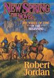 """New spring - the graphic novel"" av Robert Jordan"