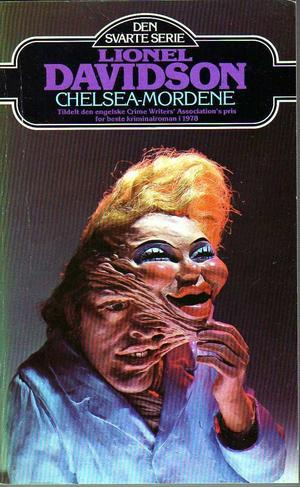 """""""Chelsea-mordene"""" av Lionel Davidson"""