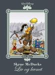 """""""Skrue McDucks liv og levnet"""" av Don Rosa"""