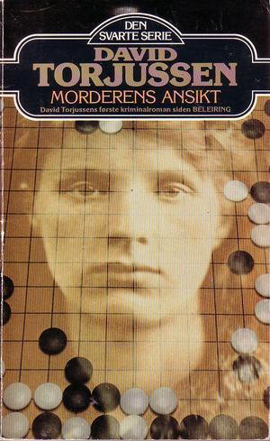 """Morderens ansikt"" av David Torjussen"