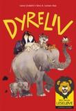"""""""Dyreliv"""" av Lena Lindahl"""