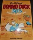 """""""Donald Duck 365 historier fra 1936-1945"""" av Disney"""
