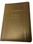 """""""Bibelen - Guds ord"""" av Leif Jacobsen"""