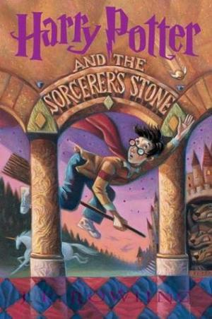 """""""Harry Potter and the Sorcerer's Stone"""""""