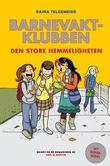 """""""Den store hemmeligheten"""" av Raina Telgemeier"""