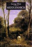 """""""Middlemarch - bilder av livet i provinsen"""" av George Eliot"""