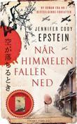 """""""Når himmelen faller ned - en roman"""" av Jennifer Cody Epstein"""