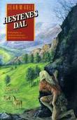 """""""Hestenes dal"""" av Jean M. Auel"""
