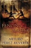 """""""The fencing master"""" av Arturo Pérez-Reverte"""