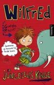 """""""Wilfred er jungelens konge"""" av Georgia Pritchett"""