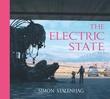 """""""The electric state"""" av Simon Stålenhag"""