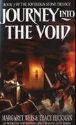 Omslagsbilde av Journey into the void