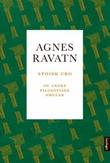 """""""Stoisk uro og andre filosofiske smular"""" av Agnes Ravatn"""