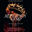 """Kongenes kamp - bok II - del I"" av George R.R. Martin"