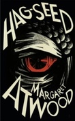 """""""Hag-seed the Tempest retold"""" av Margaret Atwood"""