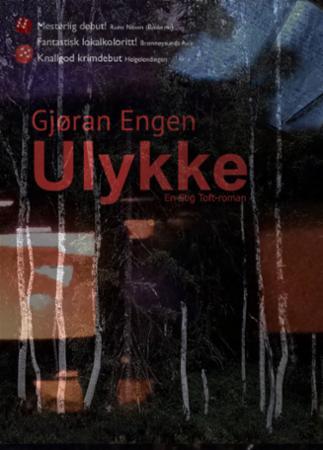 """""""Ulykke"""" av Gjøran Engen"""