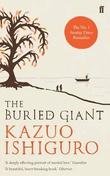 """The buried giant"" av Kazuo Ishiguro"