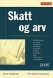 """""""Skatt og arv"""" av Rune Pedersen"""