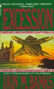 """Excession"" av Iain M. Banks"