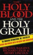 """The holy blood and the holy grail"" av Michael Baigent"