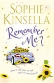 """Remember me?"" av Sophie Kinsella"