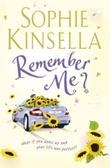 """""""Remember me?"""" av Sophie Kinsella"""